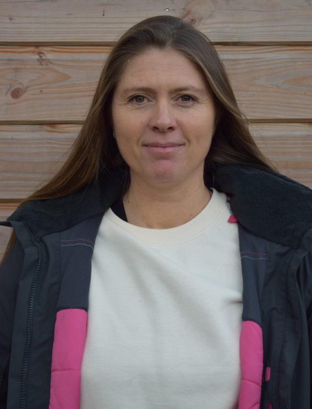 Caroline LIEVENS-LOGÉ