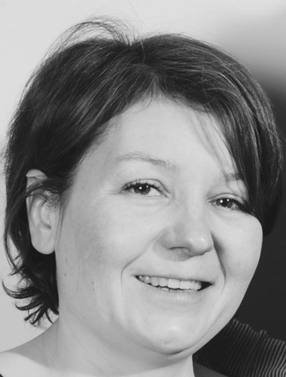 Isabelle BURGAUD