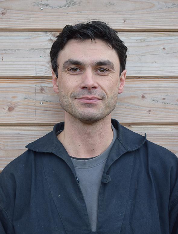 Raphaël BOILLOT
