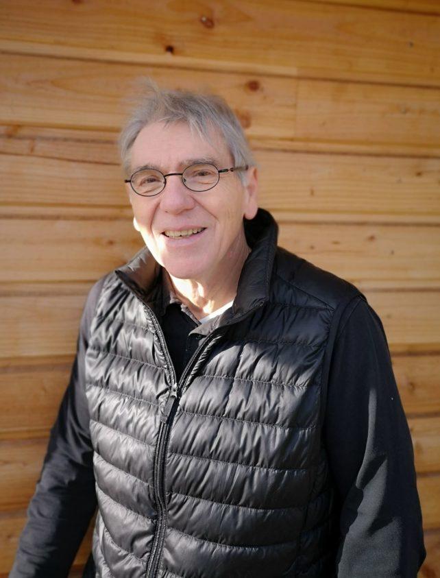 Didier  SCHMITT