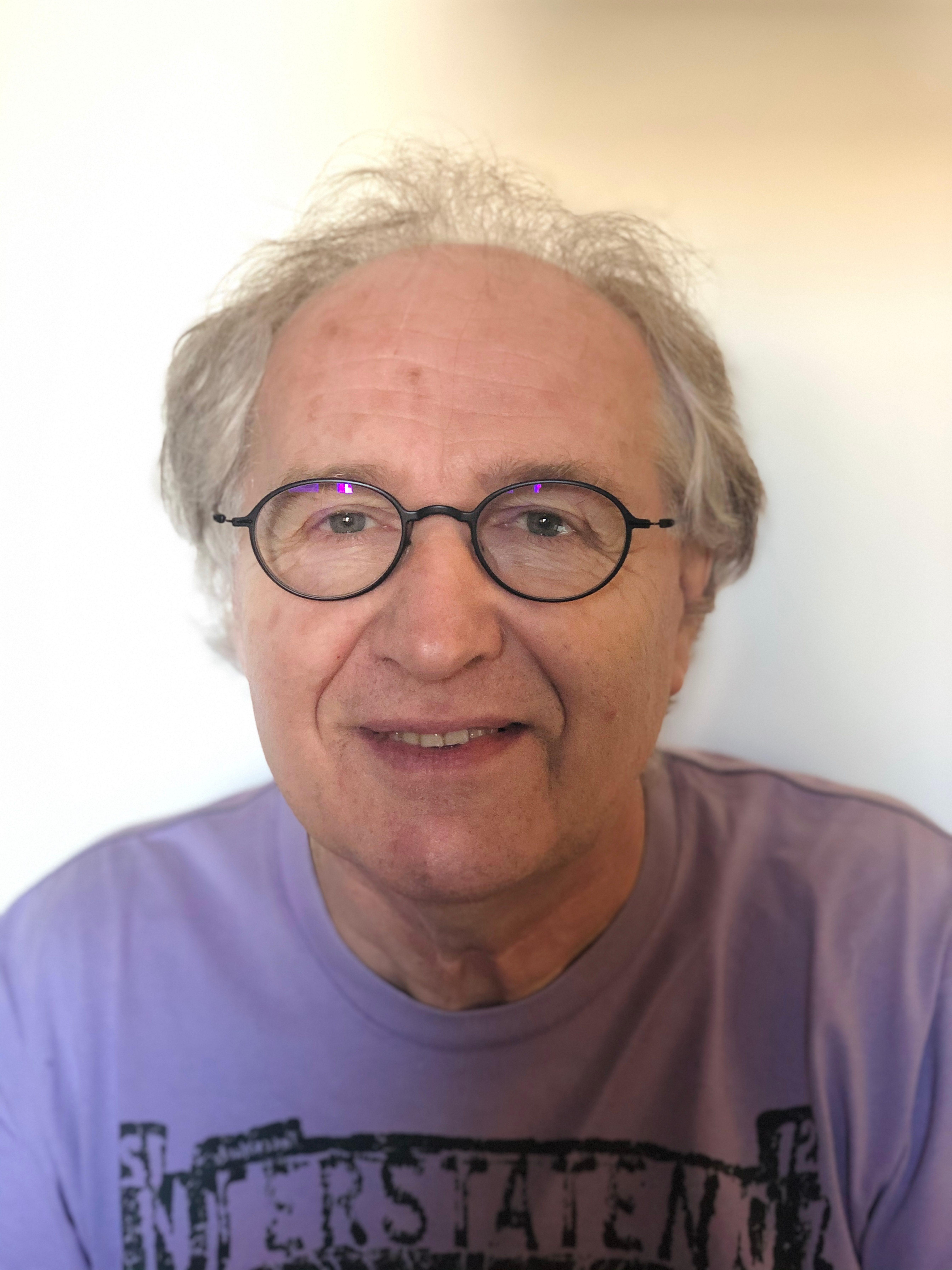 Michel DERVAL